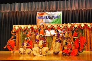 Kids-from-Shivtala-dance-academy-performing-at-the-event-300x201